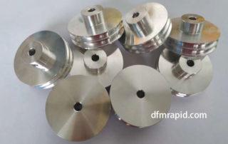 Custom Fasteners Manufacturer