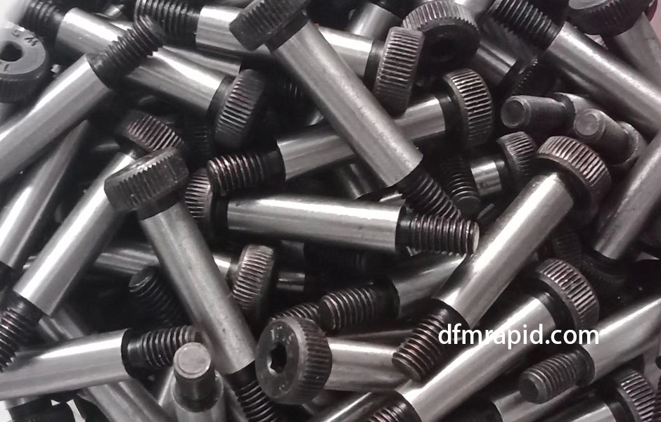 Stainless steel bolts & nuts manufacturers