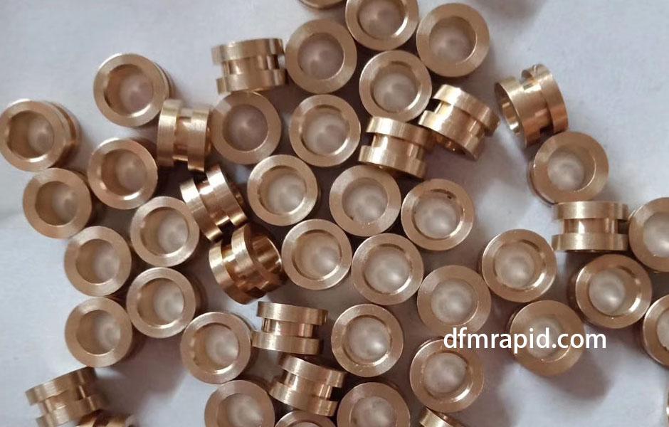 Screw Manufacturers in China