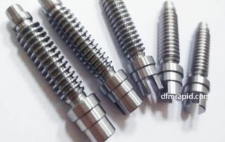 Custom Made Bolts
