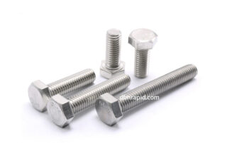 Custom Bolt Manufacturer