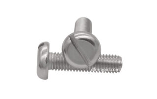 Custom Screw Manufacturing