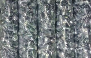 Custom Machine Screws