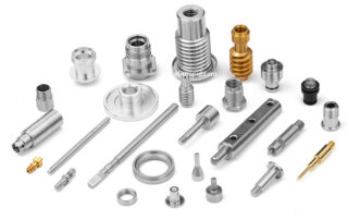 Custom Screws and Fasteners
