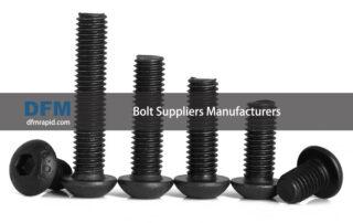 Bolt Suppliers Manufacturers