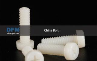 China Bolt