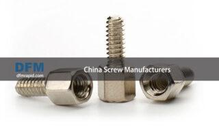 China Screw Manufacturers