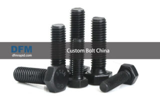 Custom Bolt China