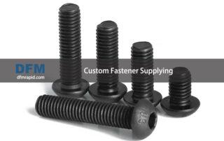 Custom Fastener Supplying