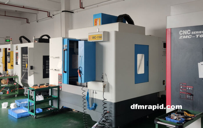 How to Choose CNC Machining Services