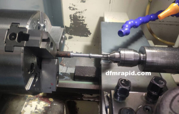 Why Choose CNC Machining for Your Prototype Project