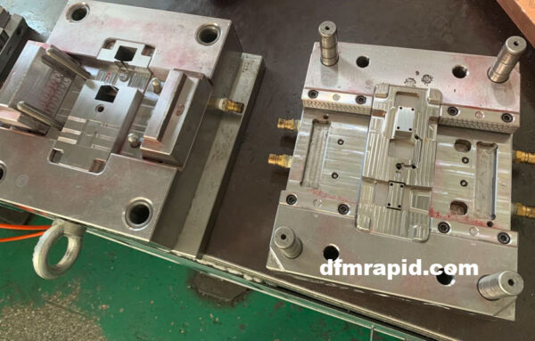 8 Ways To Lower Injection Molding Costs