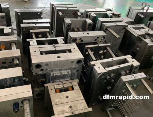 Why choose Plastic Injection Molding?