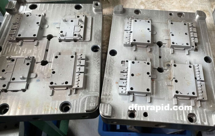 8 Benefits of Plastic Injection Molding