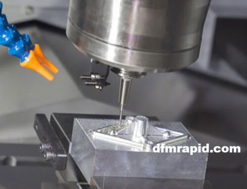 Cost Saving Tips for CNC Machining